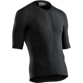 Northwave Stealth Maillot manches courtes Homme, black